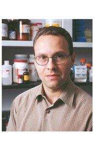 Photograph of  Jonathan D. Goldberg