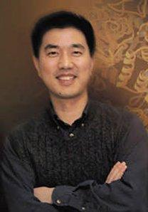 Photograph of Zhaohui Xu