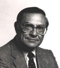 Photograph of Paul A. Wilks