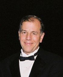 Photograph of Dennis Carson