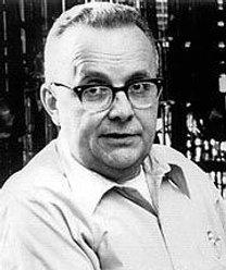 Photograph of John H. Sinfelt