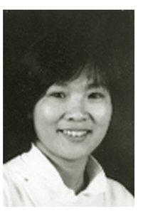 Portrait of Hong Sun