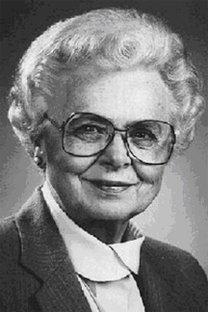 Photograph of Kathryn C. Hach-Darrow