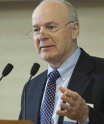 Headshot of William Joyce