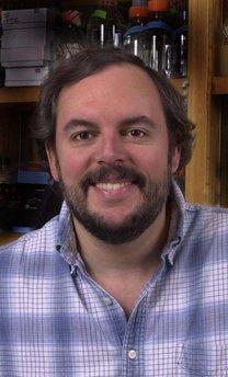 Photo of Stehen J. Elledge