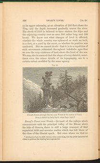 Principles of Geology : The Modern Changes of the Earth and its Inhabitants Considered as Illustrative of Geology