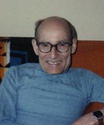 Portrait of John Schaefgen