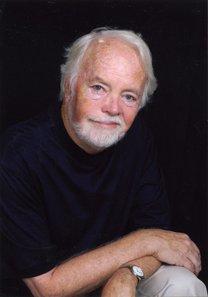 Portrait of James A. McCloskey