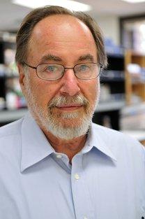 Photograph of David Baltimore