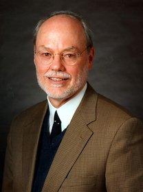 Photograph of Phillip A. Sharp