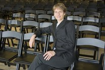 Photograph of Carolyn R. Bertozzi