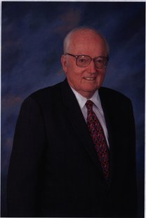 Photograph of Arthur L. Babson