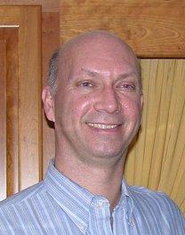 Photograph of James A. Borowiec